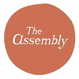The Assembly logo