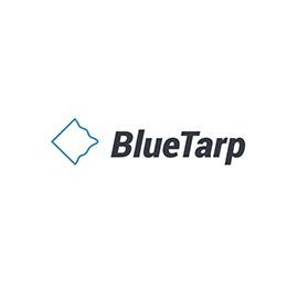 BlueTarp Financial logo
