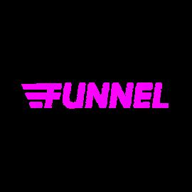 Funnel  logo