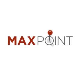 MaxPoint logo