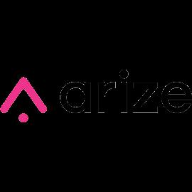 Arize logo
