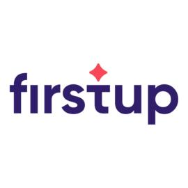Firstup (formerly Dynamic Signal) logo