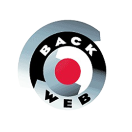 BackWeb logo