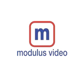 Modulus Video logo
