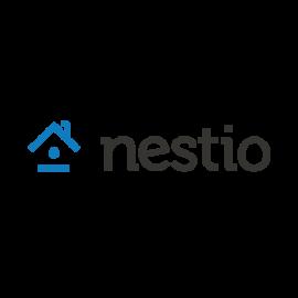 Nestio logo