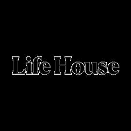 Life House logo