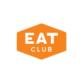 EAT Club logo