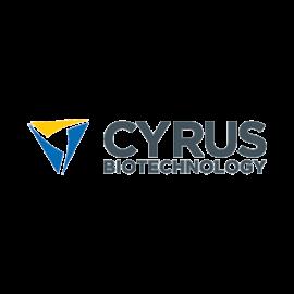 Cyrus Biotechnology logo