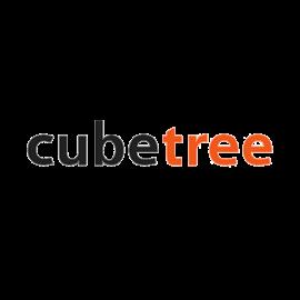 CubeTree logo