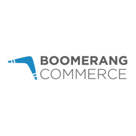 Boomerang Commerce logo