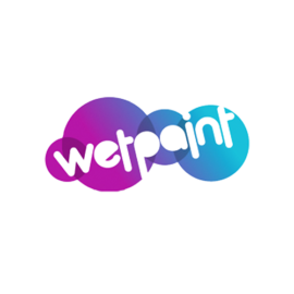 Wet Paint logo