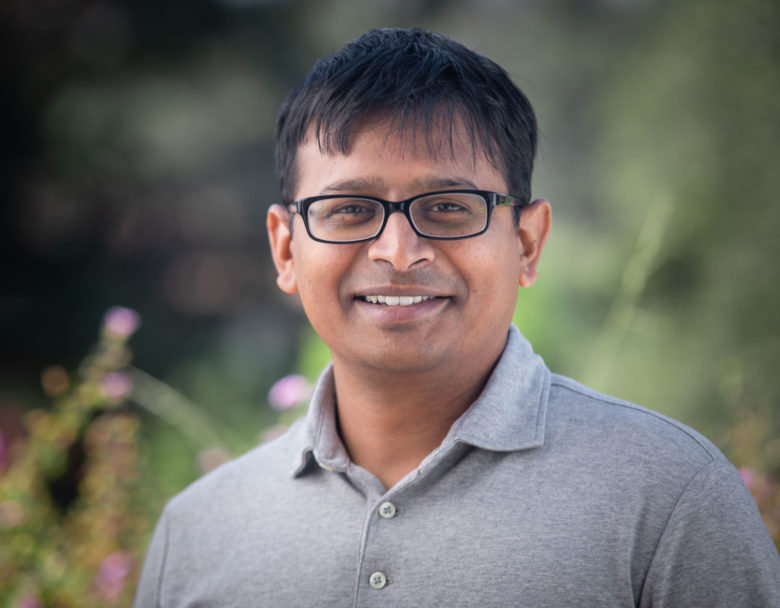 Photo of Manjunath Somashekar