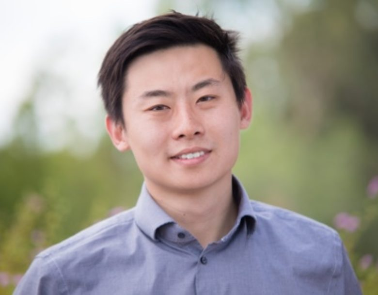 Photo of John Lin
